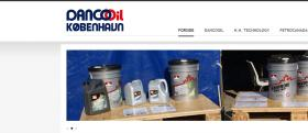 DancoOil, Petro Canada, H.H. Technology